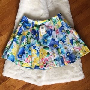 NWT Polo skirt